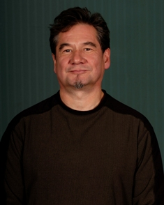 2005 Innovation Recipient - Edward Poitras