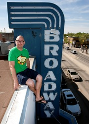 2014 Leadership - Organization Recipient | Friends of the Broadway Theatre, Saskatoon