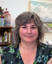 2014 Arts and Learning Recipient | Heather Cline, Regina