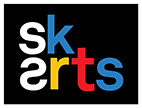 Saskatchewan Arts Board Logo - Colour