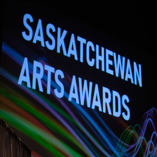 SK Arts - SK Arts Awards - 2021 Saskatchewan Arts Awards